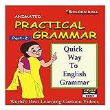 Golden Ball 5057 Practical Grammar Part ...