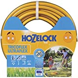 Hozelock 117036 Tuyau 25m diam 19mm Tricoflex Ultraflex