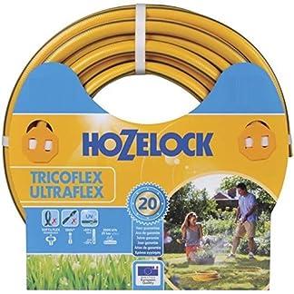 Hozelock Tricoflex Ultraflex – Manguera, diámetro 19 mm, 25 m
