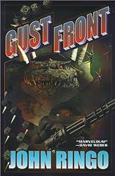 Gust Front (Posleen War Series #2) by John Ringo (2001-04-01)
