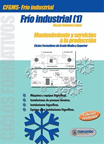 Frío Industrial I por Ricard Giménez López