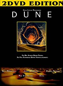 DUNE_Steelbook_Extended 3 Hours Edition + Cinema Edition / Import with Original English Soundtrack