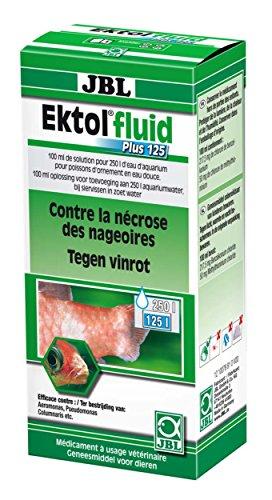 Ektol fluid plus 125 - 100ml