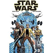 Star Wars Tomo nº 01 (recopilatorio) (Star Wars: Recopilatorios Marvel)