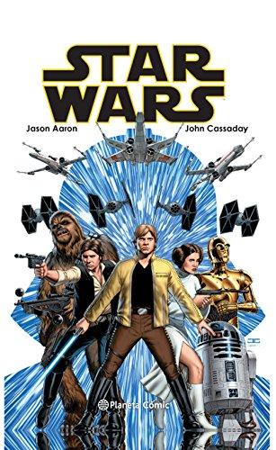 Star Wars (tomo recopilatorio) nº 01 (Star Wars: Recopilatorios Marvel) por Jason Aaron