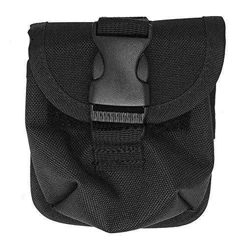 Oxford-Stofftasche für Tauchgürtel, mit Schnalle