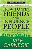 #3: How to Win Friends and Influence People (GP Hardbacks)