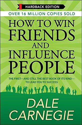 How to Win Friends and Influence People (GP Hardbacks)