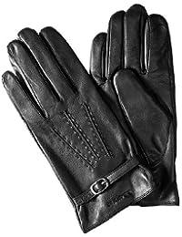 LLOYD Damen Handschuhe schwarz 256 00 00006