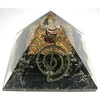 leistungsstarken 30Gramm schwarz Turmalin Orgonite Pyramide Crystal Healing Reiki Feng Shui Geschenk Psychic... preisvergleich bei billige-tabletten.eu