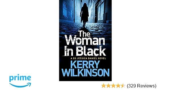 The Woman in Black: Amazon co uk: Kerry Wilkinson