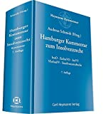 Hamburger Kommentar zum Insolvenzrecht -