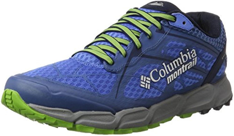 Columbia Caldorado II, Zapatillas de Running para Asfalto para Hombre