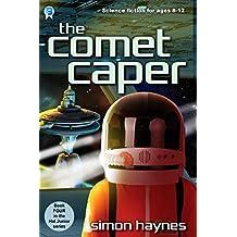 The Comet Caper (Hal Junior Book 4)