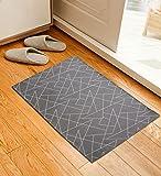 Vantextile Designer Teppich Antirutschmatte Für Kinderzimmer, Flur Wohnzimmer, Schlafzimmer Fußbodenheizung Geeignet für Innen und Außen in Verschiedene Größen