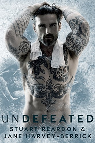 Undefeated (English Edition) -
