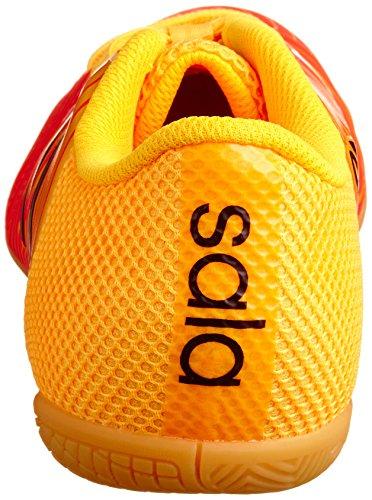 scarpe da calcetto ADIDAS TOUCHSALA ARANCIO ARANCIO