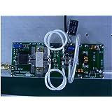 Generic 100W FM VHF 80-170Mhz RF Power Amplifier Board For Ham Radio DIY