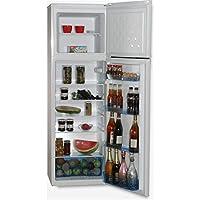Rommer frigorífico 2 puertas f322a+