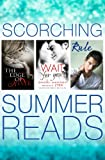 The Edge of Never, Wait For You, Rule: Scorching Summer Reads 3 Books in 1 (English Edition)