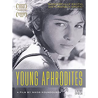 Young Aphrodites [OV]