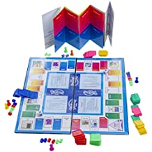 Ekta Business India Board Game