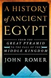 History of Ancient Egypt Vol. 2 - John Romer