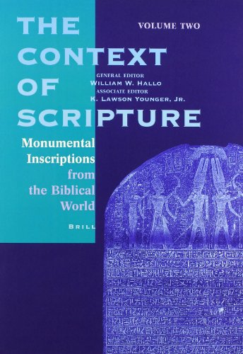 Context of Scripture