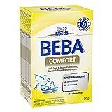 Nestle Beba Comfort Spezialnahrung bei Säuglingen Pulver, 2X