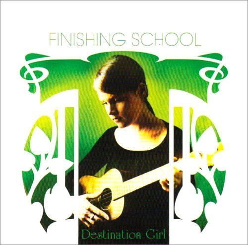 Destination Girl (with Bonus DVD) by Finishing School (Finishing Media)