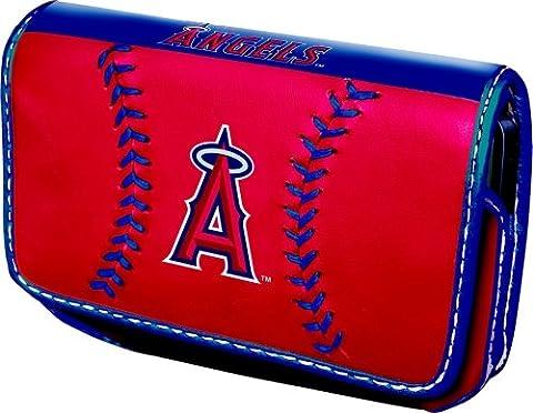 MLB Los Angeles Angels Baseball Universal Smart Phone Case