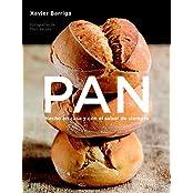 Pan : hecho en casa y con el sabor de siempre (SABORES, Band 108307)