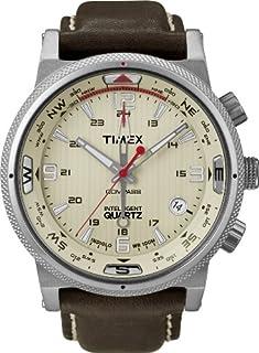 Timex T2N725D7 Reloj analógico de Cuarzo para Hombre con