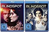 Blindspot Staffel 1+2 [Blu-ray]