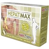 Hepatimax 20 Ampoules Nutriorgans/api Nature-choline-radis Noir-artichaut-desmo