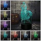 Mmzki New Legno Petto Petto Battle Royale Gioco Tps Pubg Lampada Da Tavolo 7 Colori 3D Led Night Light Boy Bambino Regalo Di Natale Home Decor Lava
