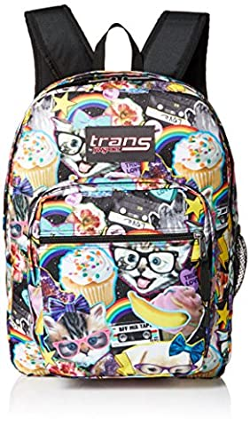 Trans by Jansport Supermax Backpack -