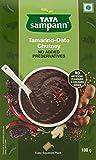 #7: Tata Sampann Tamarind Date Chutney, 100g (Sample)