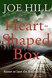 Image de Heart-Shaped Box: A Novel