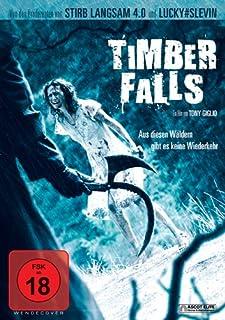 Timber Falls - Kaufversion im veredelten Stülper [Special Edition]