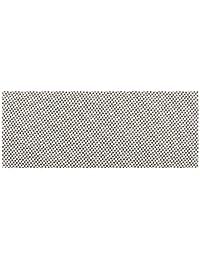Silverline 905067 Lot de 10 Feuilles abrasives treillis 115 x 280 mm grain 40