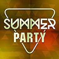 Summer Party – Hot Vibes, Ibiza Lounge, Dancefloor, Chill Out Party Time, Disco Beach