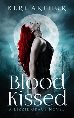 Blood-Kissed-The-Lizzie-Grace-Series-Book-1