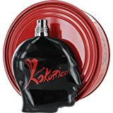 Jean Paul Gaultier Kokorico homme / men, Eau de Toilette Vaporisateur / Spray, 1er Pack (1 x 100 ml)