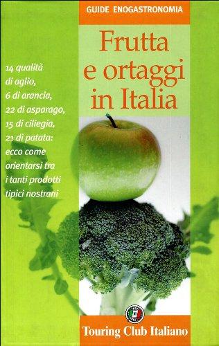 Frutta e ortaggi in Italia