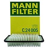 Mann Filter C24005 Luftfilter
