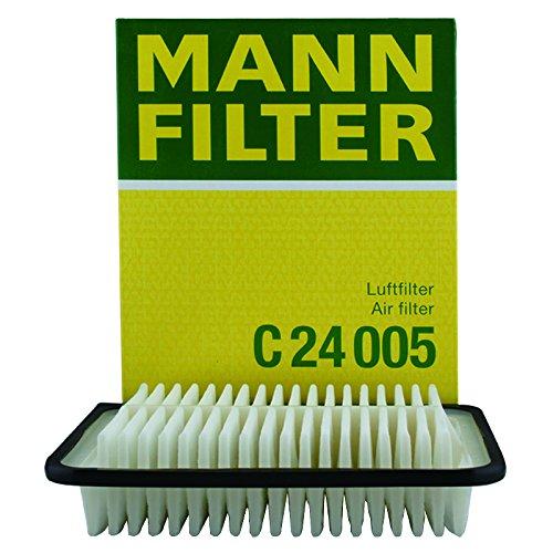 Preisvergleich Produktbild Mann Filter C24005 Luftfilter