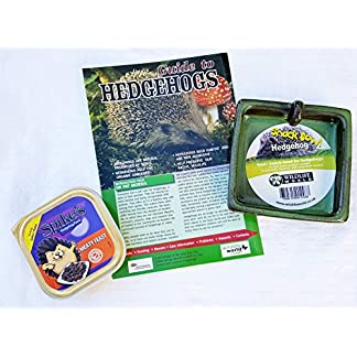 hedgehog care set(bowl/food and info guide) Hedgehog care set(bowl/food and info guide) 51 pVx2gYEL