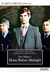 Home Before Midnight [DVD] [1978]