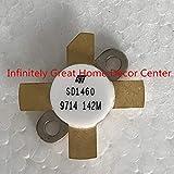 infinitamente Great Home Decor Center 1PIECE RF/VHF/UHF potenza transistor SD1460
